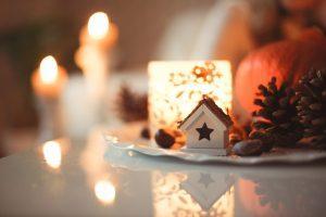 Idee e e ricette per il pranzo di Natale